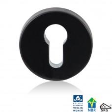 Gpf6819.60 zwart ronde vh-binnenrozet skg***