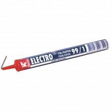 DRAADSOLDEER 99/1 (40/60) 3MT 1236120*