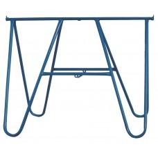 Klapschraag blauw 85 cm