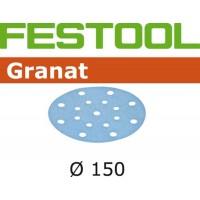 Festool schuurschijven stf d150/16 p60 gr/50
