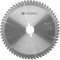 Cirkelzaagblad hw hw*210x2,8/1,8x30 z= 30ws (1)