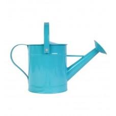 Kindergieter metaal blauw