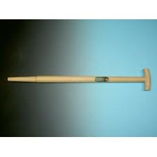 Spearwel 85 cm. ingefreesd, engelse kruk