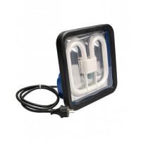 Primaelux kunststof handlamp 38w2d