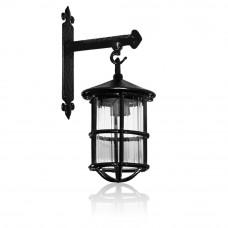 Kp0403 lamp op wandconsole
